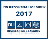 Professional Member Drycleanning & Laundry Institute International - 2017